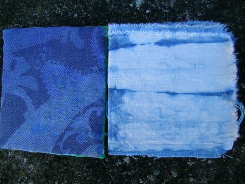 Patchwork journal 3