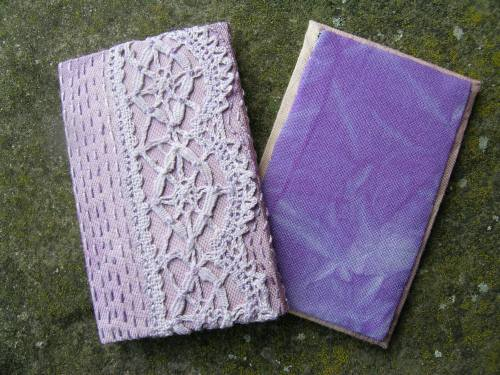 Finished red cabbage journal 2