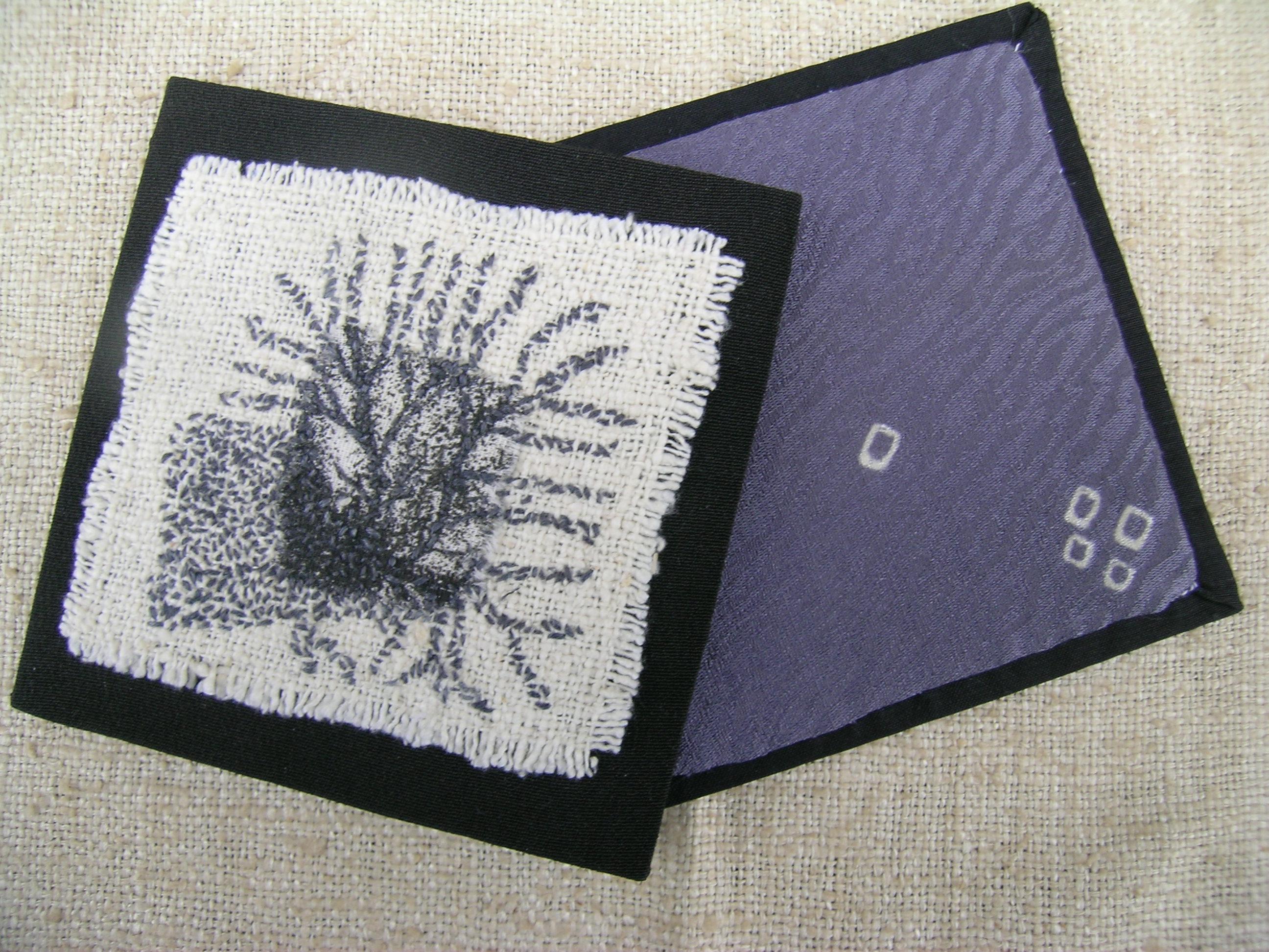 Wintry fabric book 3