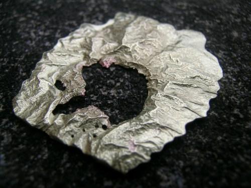 Volcano reticulation 4