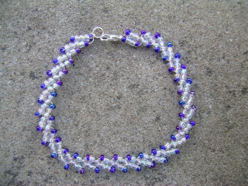 St Petersburg chain bracelet 1