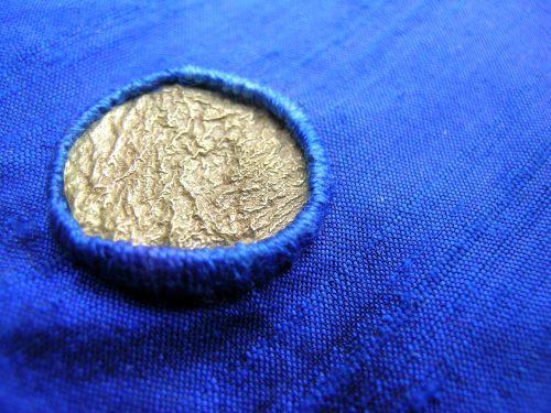Blue shisha 4