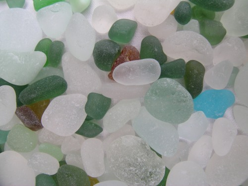 Seaham sea glass 3