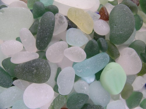 Seaham sea glass 4