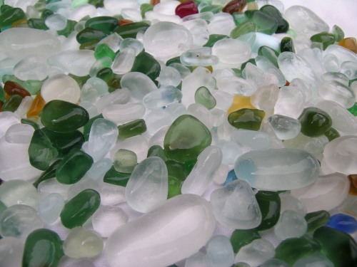 Seaham sea glass 5