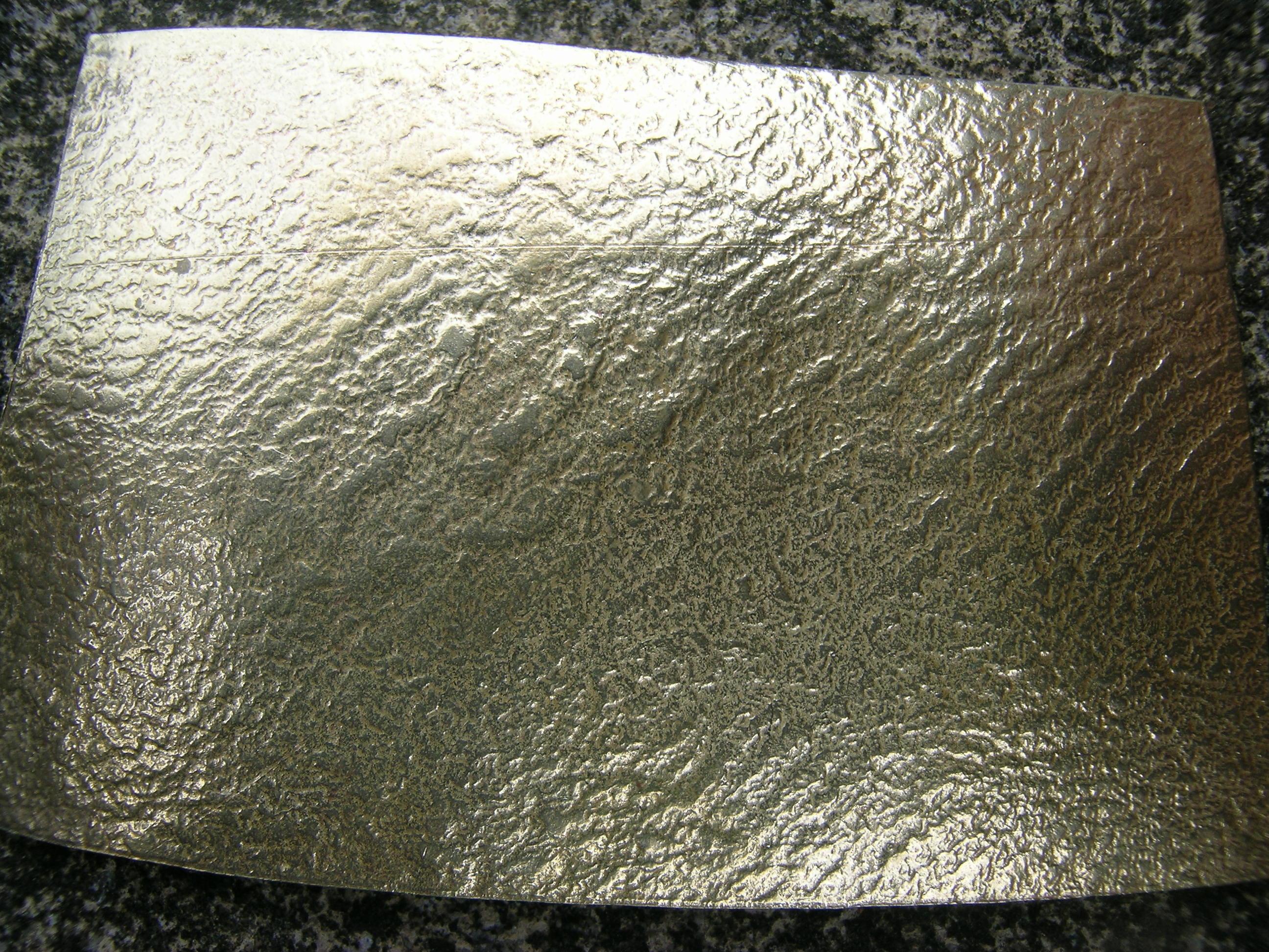 Brass Metal Texture Lace Texture on Brass