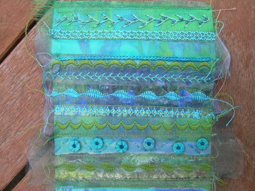 Turquoise journal cover 3