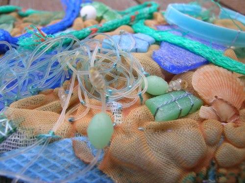 Beach debris 2