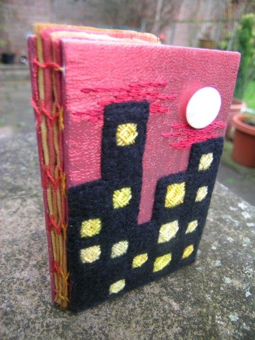 Buildings book 5