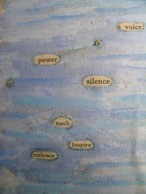 Found poem spread 3