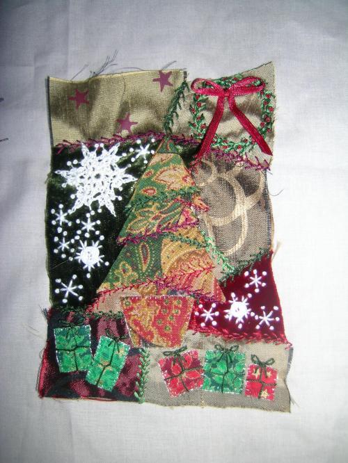 Presents 1