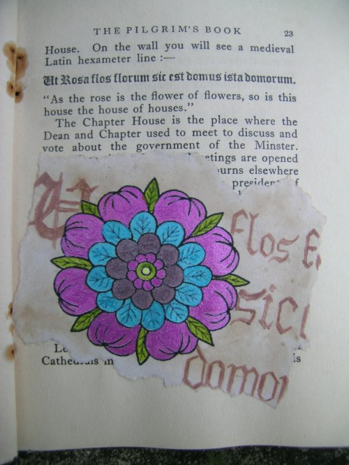 Ut Rosa flos florum 3