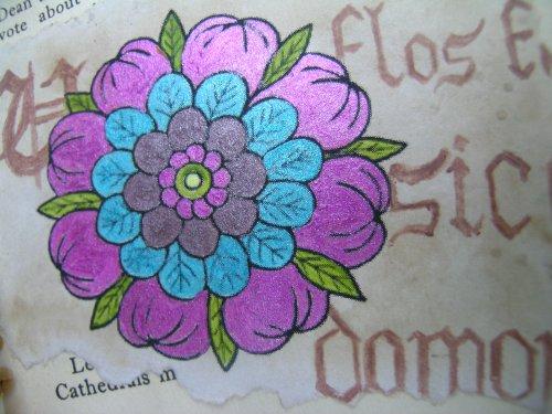 Ut Rosa flos florum 2