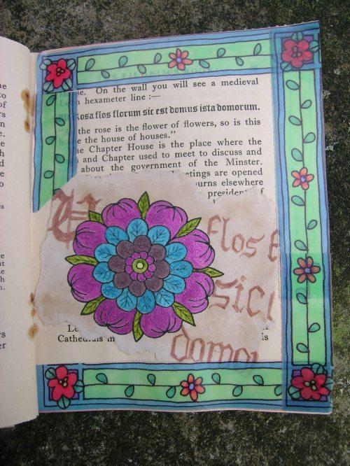 Ut Rosa flos florum 4