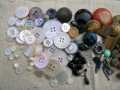 Button box treasure 3