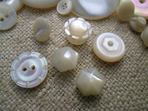 Button box treasure 4