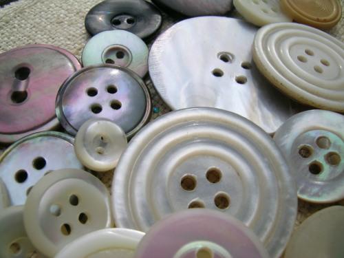 Button box treasures 3a