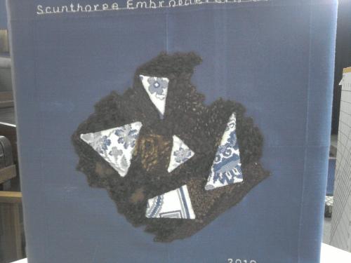 Scrapbook cover 2