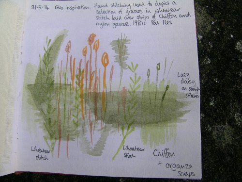 Grasses inspiration 2