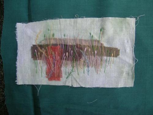 Grasses inspiration 3