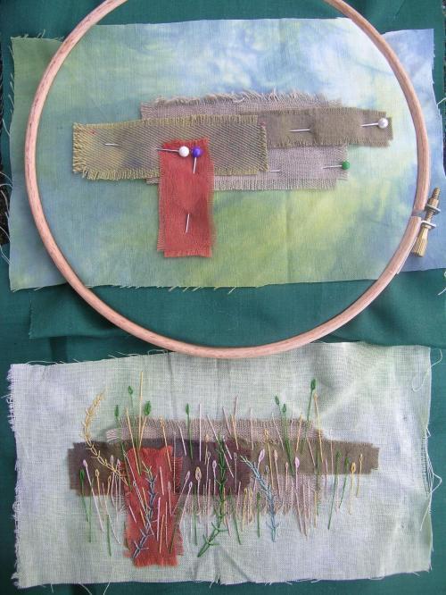 Grasses inspiration 6