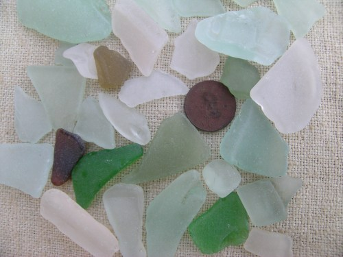 Whitby seaglass 4