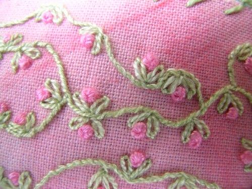 Fuchsia's sleeping bag 2