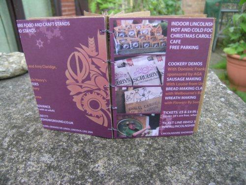 Rubbish book 3