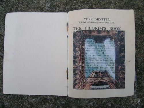 Altered York Minster book 2