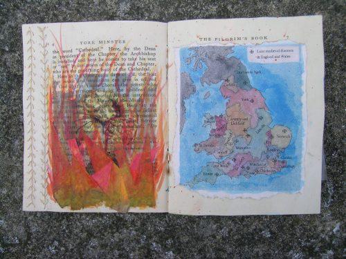Altered York Minster book 6
