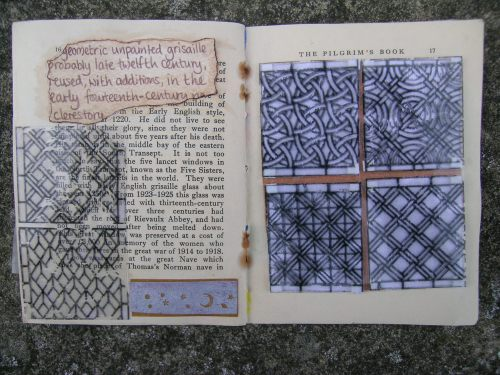 Altered York Minster book 11