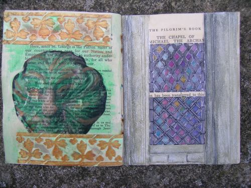 Altered York Minster book 12