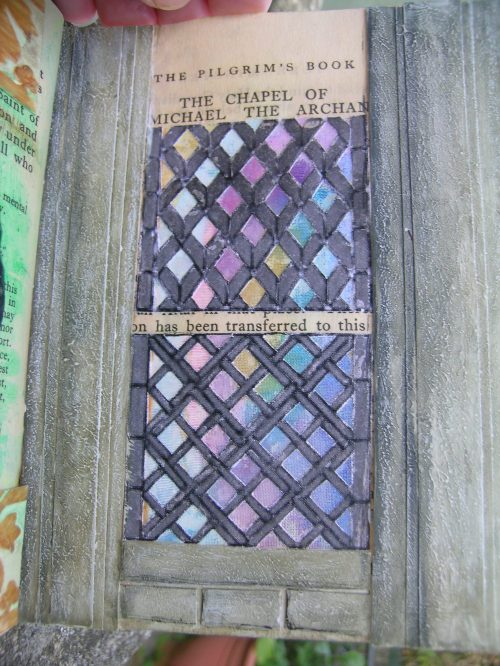 Altered York Minster book 13
