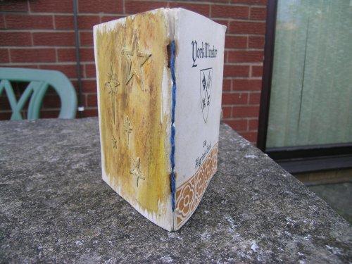 Altered York Minster book 19