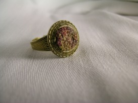 Desert Rose ring 4
