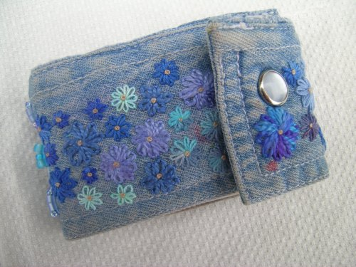Denim cuff book 2