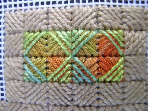 More knot garden 3