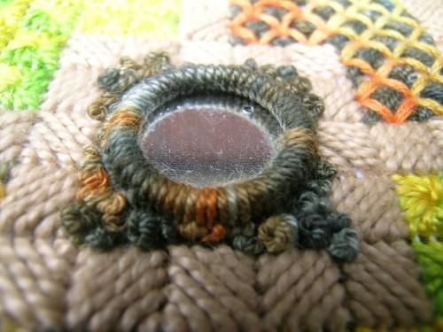 More knot garden 6