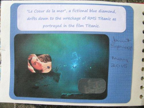 Le Coeur de la Mer 2